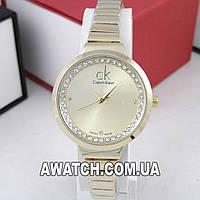 Женские кварцевые наручные часы Calvin Klein M90