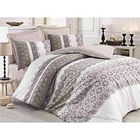 Комплект постельного белья Cotton Box Mode line Dore bej