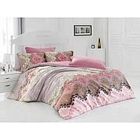 Комплект постельного белья Cotton Box Mode line Lida bej