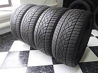 Шины бу 245/40/R18 Dunlop Sp Winter Sport 3D Зима 6,4мм 2010г