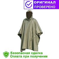 Плащ-палатка (пончо, накидка) Mil-Tec Rip-Stop Olive (10630001)
