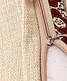 """Хорошенькая декоративная наволочка с рисунком """"Две совы"""" 44х44 смTRAUM 5320-31, фото 4"""