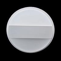 Настенный светодиодный светильник 2х6Вт 4000К -60452
