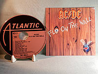 CD диск AC/DC - Fly On The Wall , фото 1