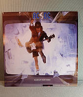 CD диск AC/DC - Blow Up Your Video