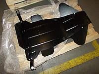 Защита двигателя на ВАЗ Нива 2121 с 2010 г.