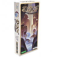 Настольная игра Диксит 7: Вдохновение (Dixit 7: Revelation)