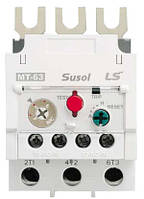 Тепловые реле максимального тока к Susol, Metasol (LS Industrial Systems)