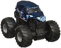 Vehicle Nea Blue внедорожник джип Машинка Hot Wheels Monster Jam Mattel, фото 1