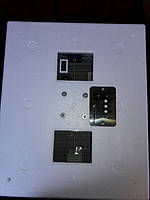 Инкубатор для яиц с автоматическим переворотом Несушка М на 76 яиц с выходом на 220 В / 12 В