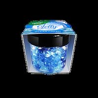 Запахи Natural Fresh Эликс JELLY PEARLS Ocean Fresh 100мл гелиевые шарики в банке