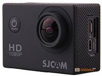 Экшн камера SJCam SJ4000 (черный) (62145)