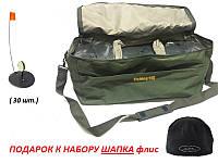 Набор жерлица Хмельницкая (30 шт) + ПОДАРОК!!!