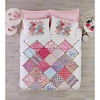 Комплект постельного белья Cotton Box Floral 3 D Natali