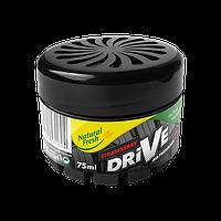 Запахи Natural Fresh Эликс DRIVE Strawberry 75мл банка