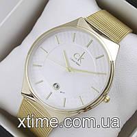Женские наручные часы Calvin Klein B117