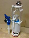 Педальная нержавеющая система смыва воды , фото 3