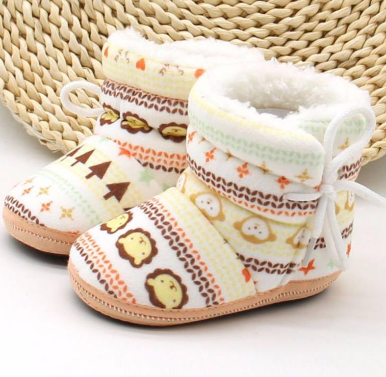 Чобітки - пінетки для маленьких дівчаток   продажа 455ff9fc077d2