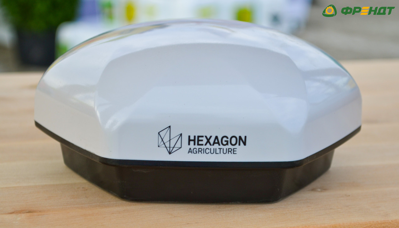 Антенна Hexagon L1/L2