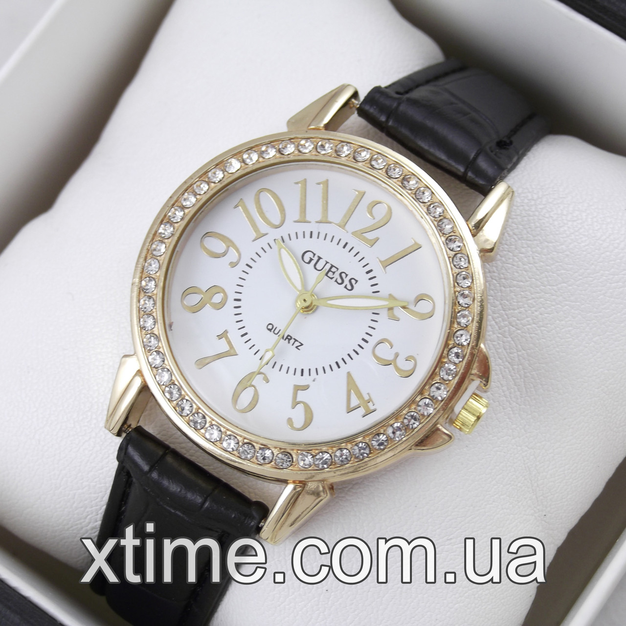 ba82d68b Женские наручные часы Guess M89, цена 255 грн., купить Харків — Prom ...