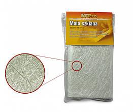 Cтекломат из резаных стеклянних волокон NCPro