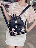 Рюкзак белый цветной, фото 4