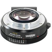 Metabones ALPA Lens to Sony NEX Speed Booster ULTRA 0.71x (MB_SPALPA-E-BM2), фото 1