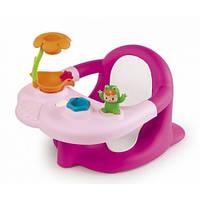 Стульчик для купания Сotoons (розовый), Smoby Toys