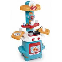Моя первая кухня Cooky, Smoby Toys