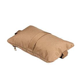 Мешок стрелковый Accuracy Shooting Bag® Pillow - Cordura® - койот