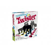 Игра Твистер обновленная версия, Games, Hasbro