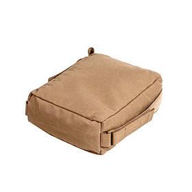 Мешок стрелковый Accuracy Shooting Bag® Cube - Cordura® - койот