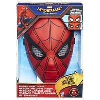 Интерактивная маска Человек-паук: Возвращение домой, Marvel