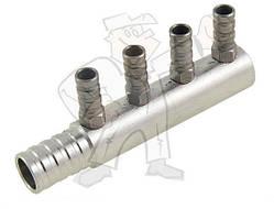 Распределитель для форсунок 4 цилиндра Magic JET 12 мм / 6 мм