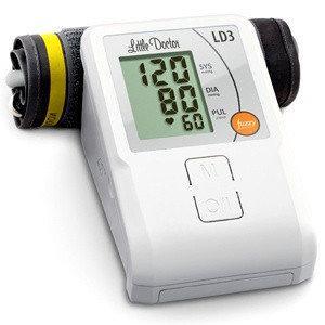 Автоматичний тонометр Little Doctor LD3