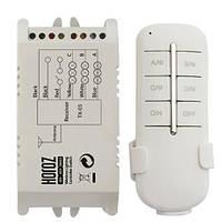 Пульт дистанционного управления Horoz Electric 3 канала Controller-3