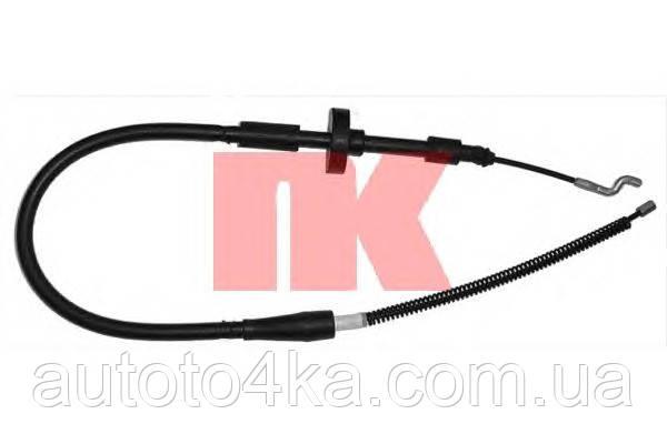 Трос стояночного тормоза NK 904763