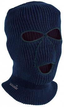 Шапка-маска Norfin Knitted балаклава