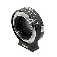 Metabones Contarex Lens to Sony NEX Speed Booster (MB_SPCX-E-BM1), фото 1