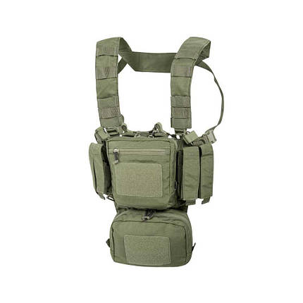 Разгрузочная система Training Mini Rig® (TMR) - Cordura® - Olive, фото 2