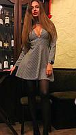 Платье размер с и м