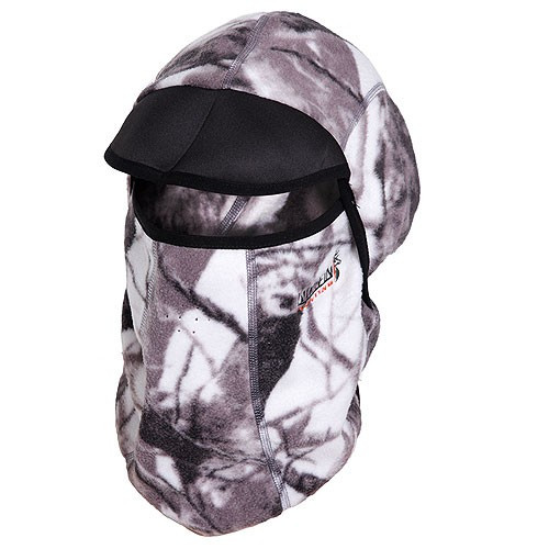 Шапка-маска Norfin Hunting  White 752