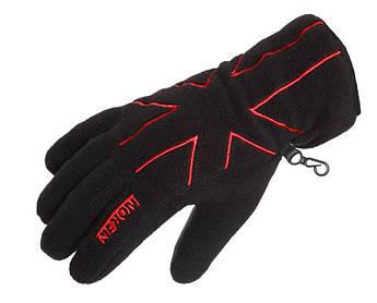 Перчатки Norfin Women Black р.M