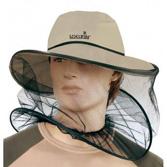 Шляпа Norfin с антимаскит. защ. мат.нейлон