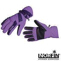 Перчатки Norfin Women Windstoper Violet L
