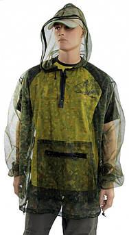 Куртка антимоскит. Norfin 03 р.L