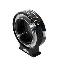 Metabones Contarex Lens to Fuji X Speed Booster (MB_SPCX-X-BM1), фото 1