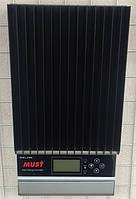 PV Контролер заряду для сонячних батарей MUST PC16-4515A 45A 12/24/48Vauto
