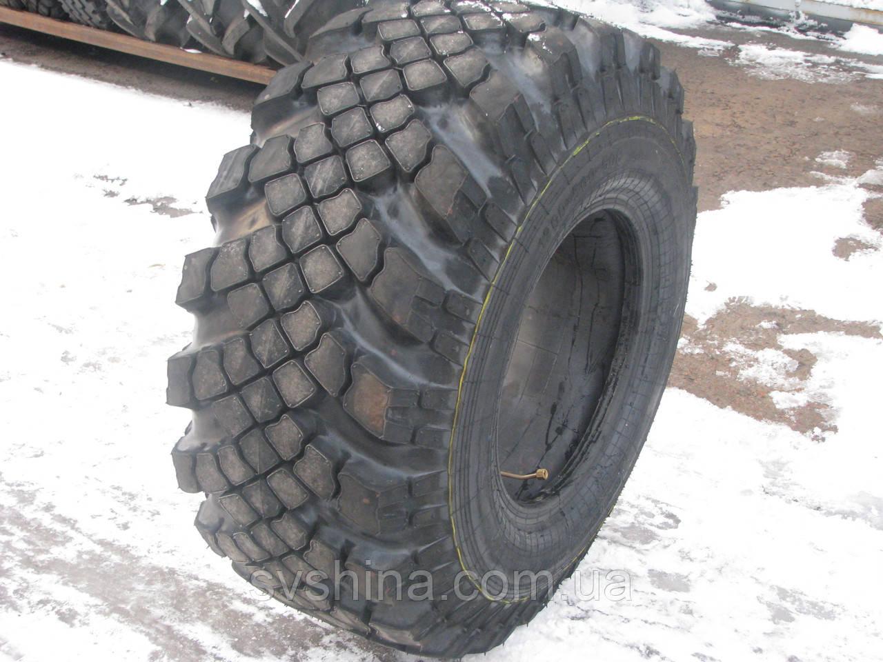 Грузовые шины 500/70-20 (1200x500-508) Росава ИД-П 284, 16 нс. на автомобили УРАЛ.