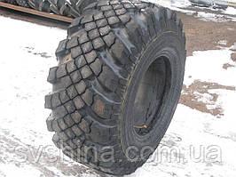 Вантажні шини 500/70-20 (1200x500-508) Росава ІД-П 284, 16 нс. на автомобілі УРАЛ.